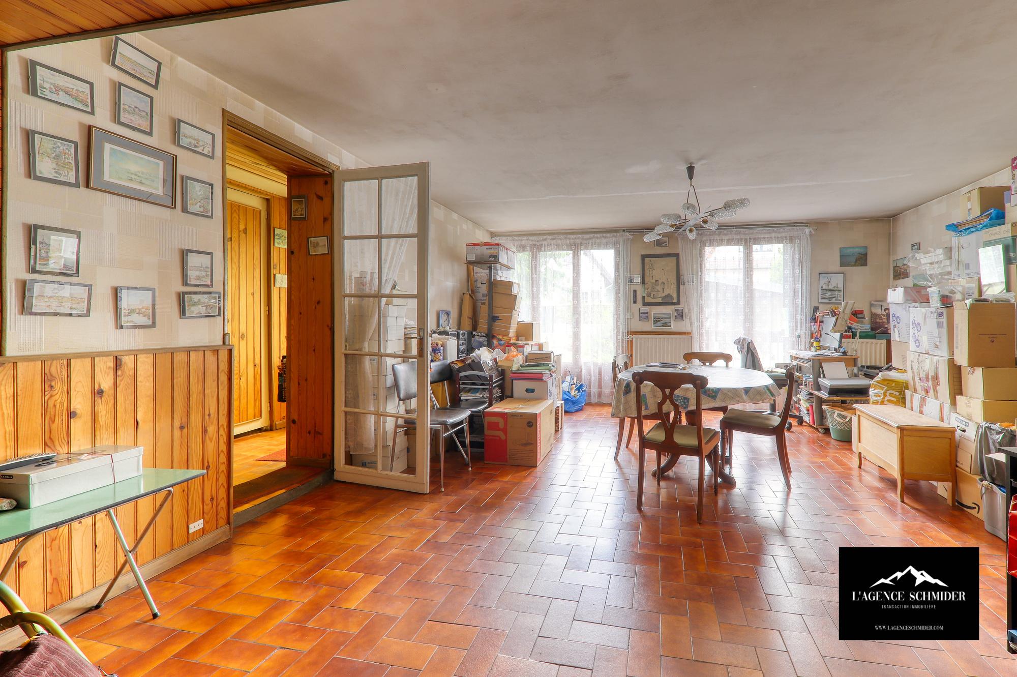 Vente A Creteil Une Maison Exptionnelle Limite Maison Alfort Et Bord De Marne Maison Familiale